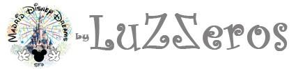 logotipo luzzeros