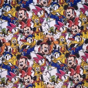Mascarilla Disneylan Paris