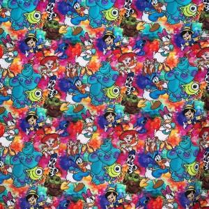 Mascarilla Colours Disney