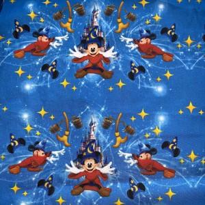 Mascarilla Disneylan Paris 1