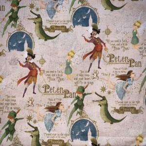 Mascarilla Peter Pan