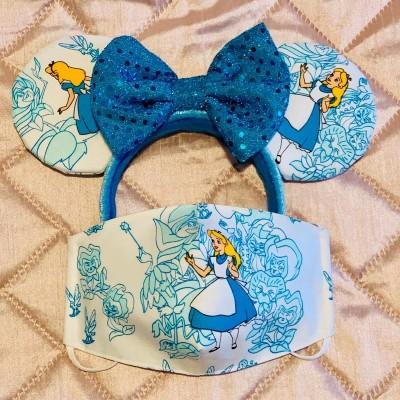 Mickey Ears  Tela